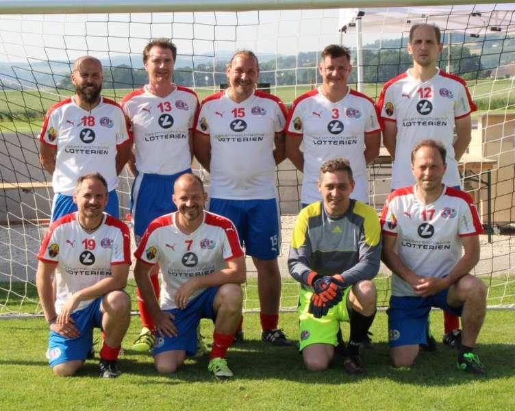 Naarner Oldies Cup  - Bild 2