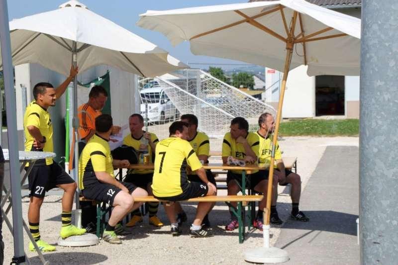 Naarner Oldies Cup  - Bild 5