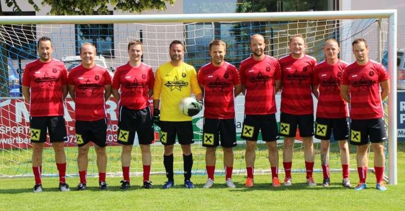 Naarner Oldies Cup  - Bild 6