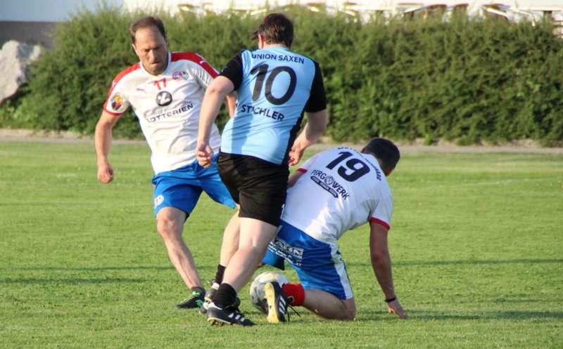 Naarner Oldies Cup  - Bild 8