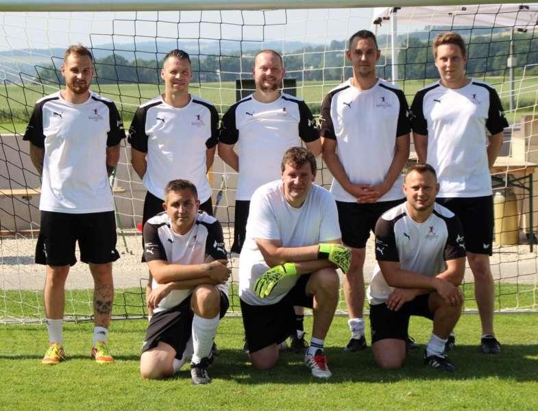 Naarner Oldies Cup  - Bild 12