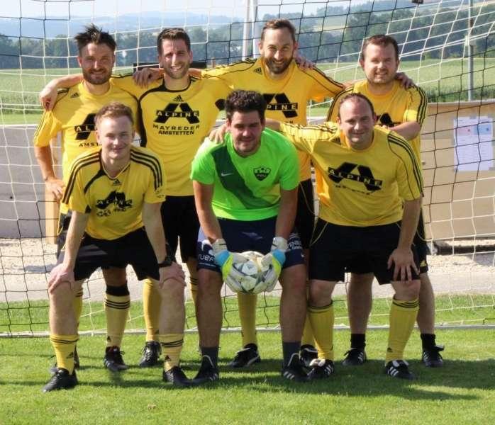 Naarner Oldies Cup  - Bild 14