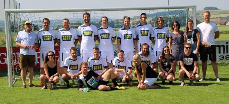 Naarner Oldies Cup  - Bild 15