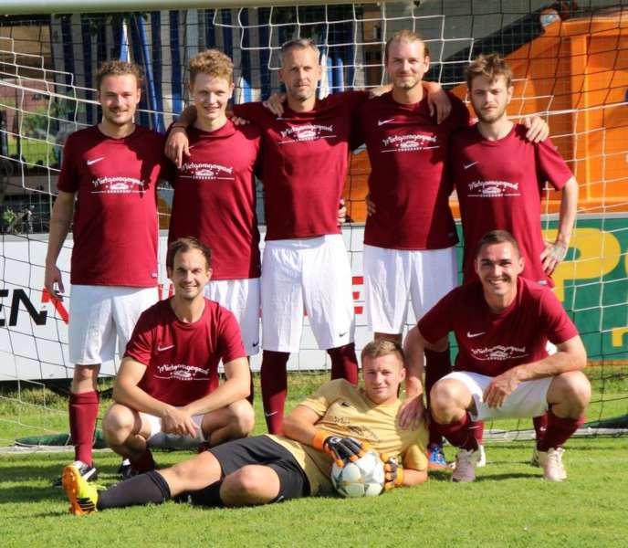 Naarner Oldies Cup  - Bild 16