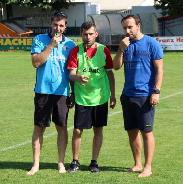 Naarner Oldies Cup  - Bild 17