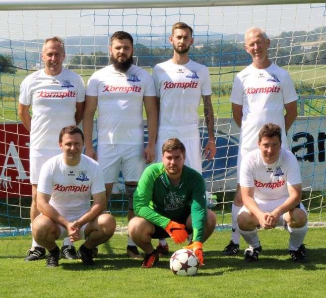Naarner Oldies Cup  - Bild 18