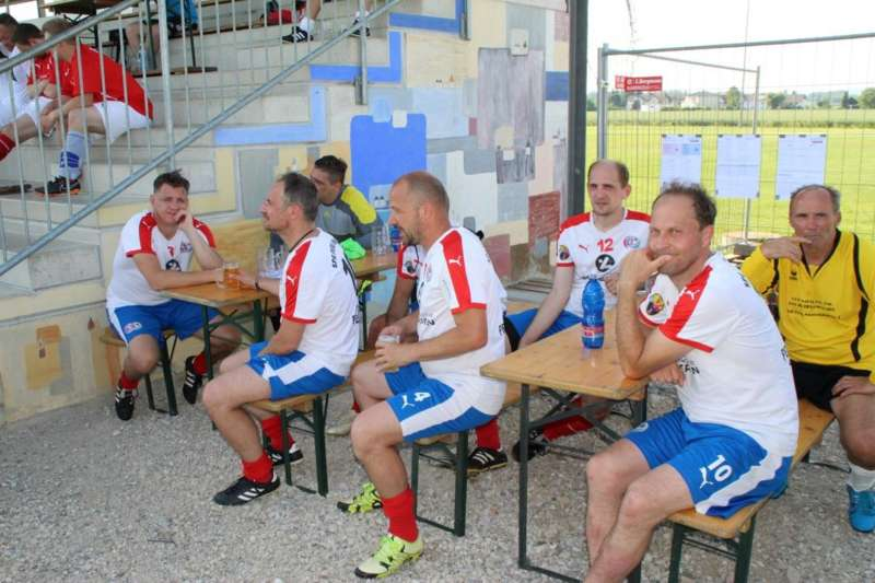 Naarner Oldies Cup  - Bild 19