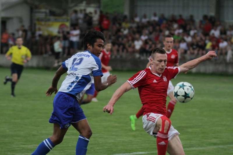 brand new 19446 71327 Trotz verlorener Relegationsduelle: TSV Ottensheim bleibt in ...