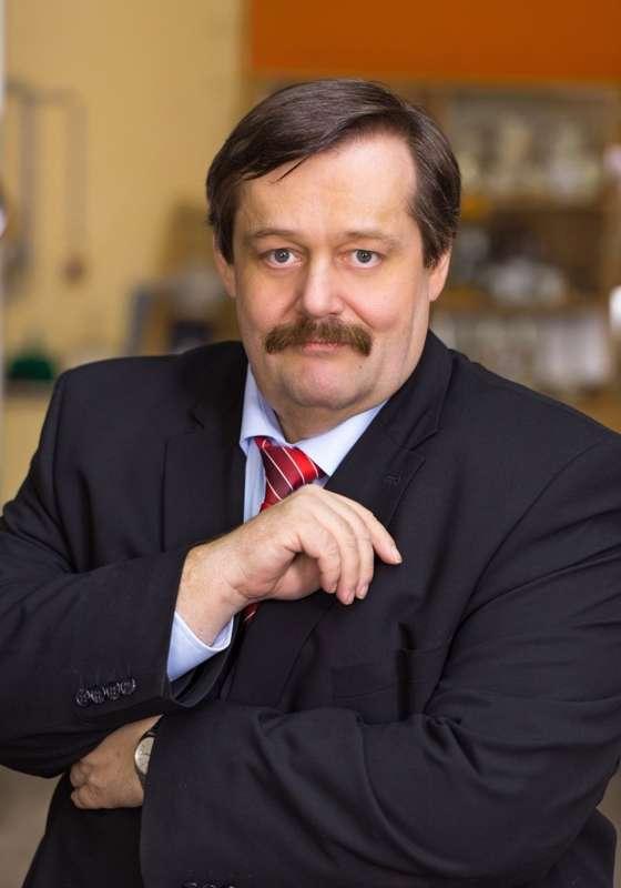 Kabarettist Physiker