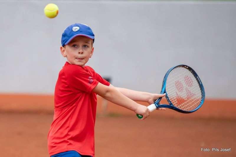 Tennis-Jugendortsmeisterschaft des UTC Windhaag - Bild 2
