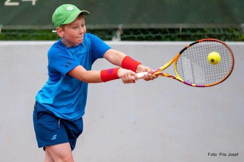 Tennis-Jugendortsmeisterschaft des UTC Windhaag - Bild 3