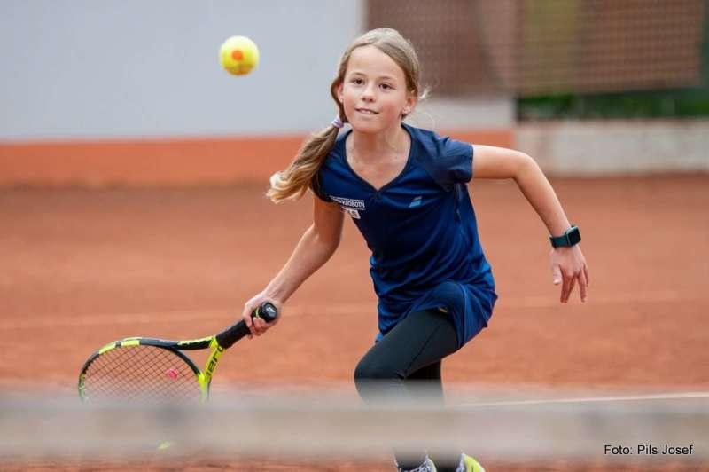 Tennis-Jugendortsmeisterschaft des UTC Windhaag - Bild 4
