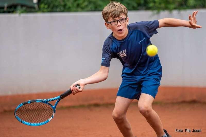 Tennis-Jugendortsmeisterschaft des UTC Windhaag - Bild 5