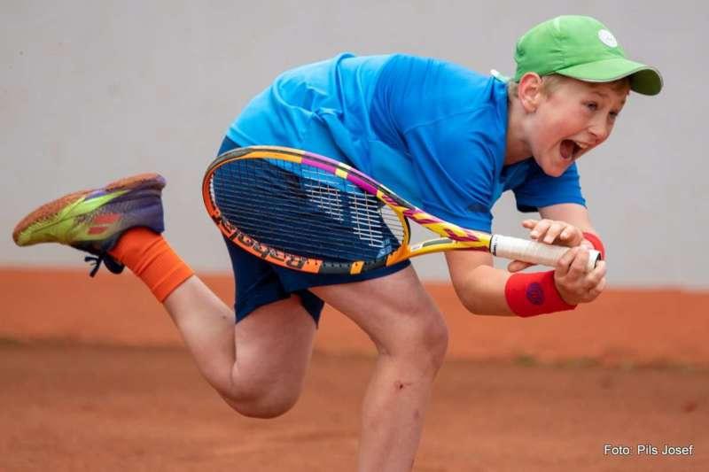 Tennis-Jugendortsmeisterschaft des UTC Windhaag - Bild 7