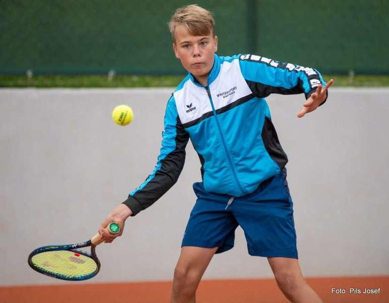Tennis-Jugendortsmeisterschaft des UTC Windhaag - Bild 8