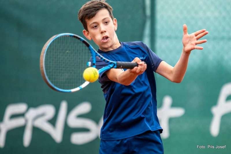 Tennis-Jugendortsmeisterschaft des UTC Windhaag - Bild 9