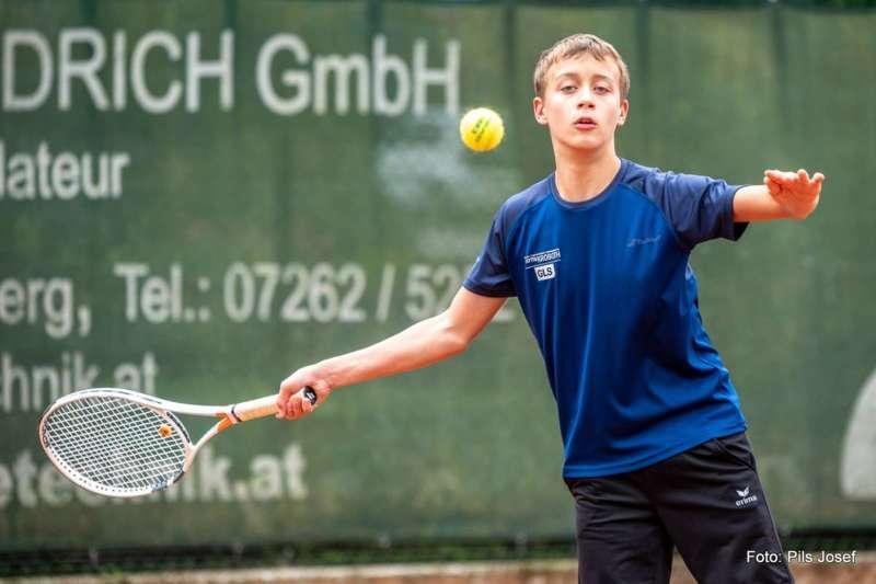 Tennis-Jugendortsmeisterschaft des UTC Windhaag - Bild 10