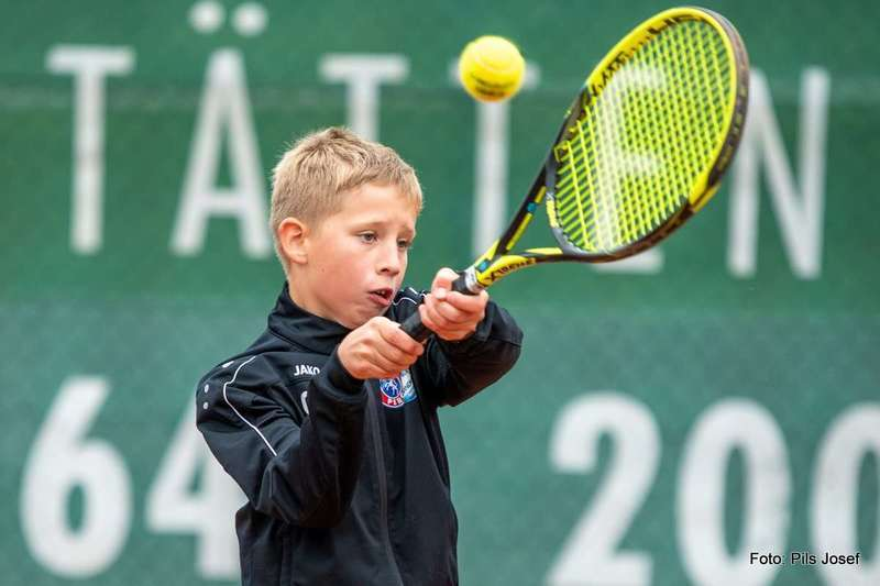 Tennis-Jugendortsmeisterschaft des UTC Windhaag - Bild 11