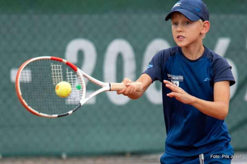 Tennis-Jugendortsmeisterschaft des UTC Windhaag - Bild 12