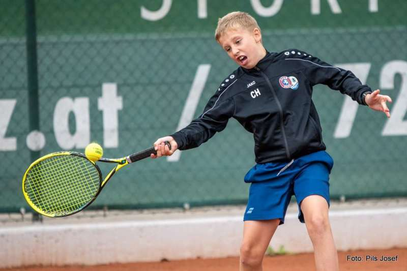 Tennis-Jugendortsmeisterschaft des UTC Windhaag - Bild 13