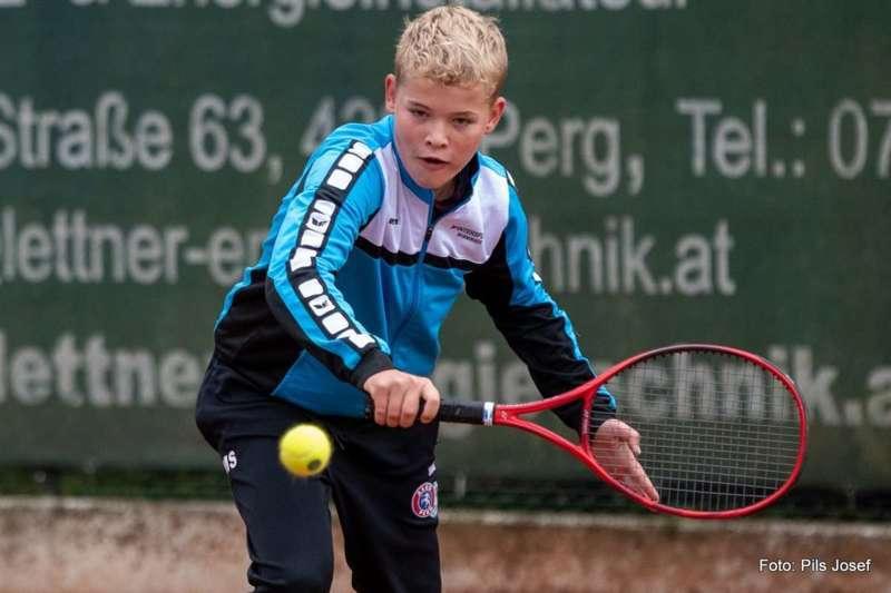 Tennis-Jugendortsmeisterschaft des UTC Windhaag - Bild 14