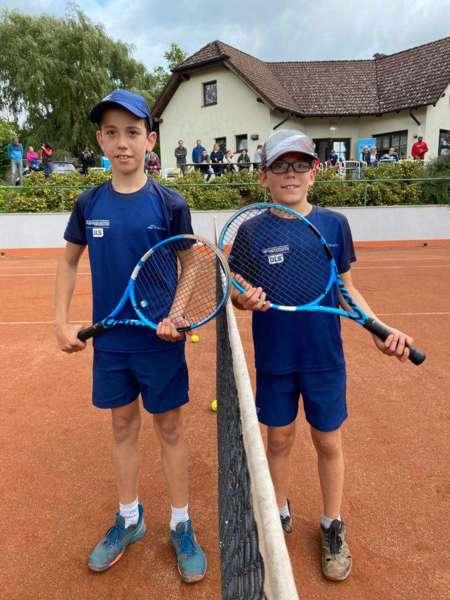 Tennis-Jugendortsmeisterschaft des UTC Windhaag - Bild 15