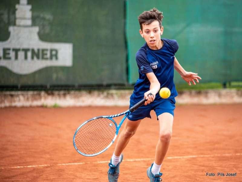 Tennis-Jugendortsmeisterschaft des UTC Windhaag - Bild 16