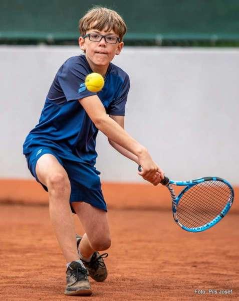 Tennis-Jugendortsmeisterschaft des UTC Windhaag - Bild 17