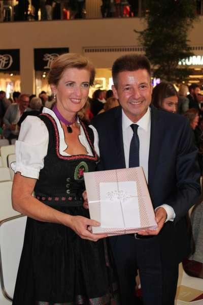 Weberzeile Ried, Eröffnungsfeier - Bild 58