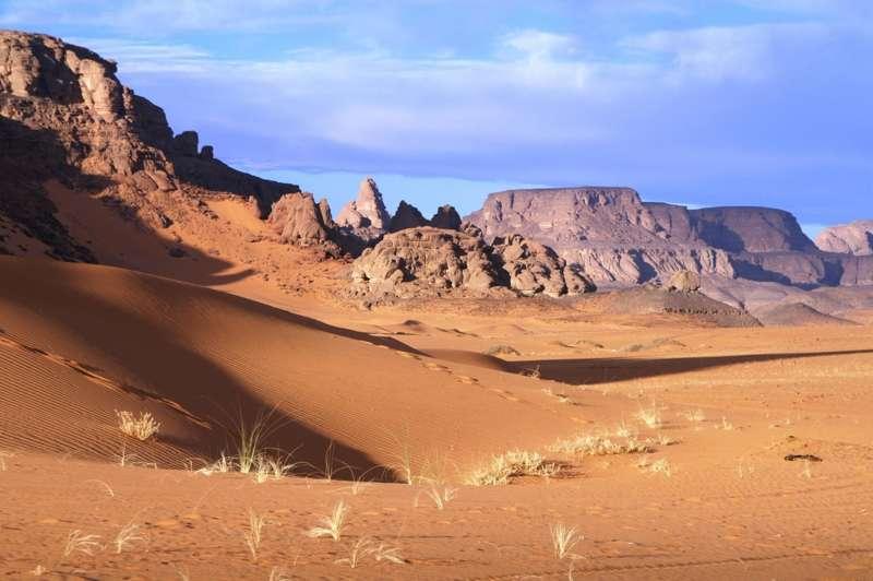 Sahara Bilder
