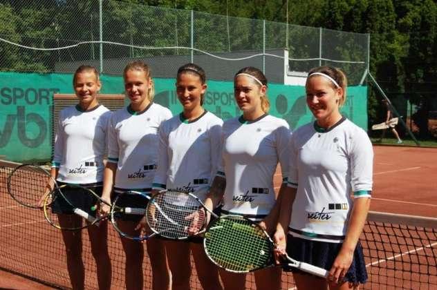 bundesliga tennis