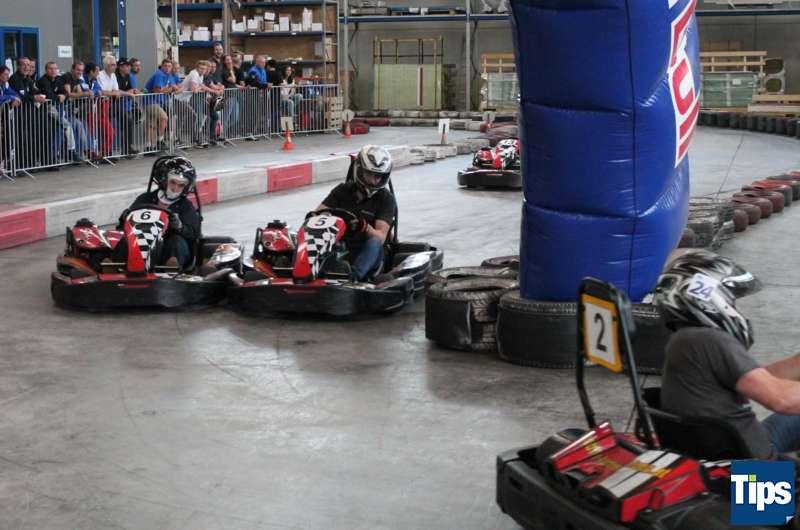 5. Kiwanis Kart Trophy, 12.5.2018 - Bild 1