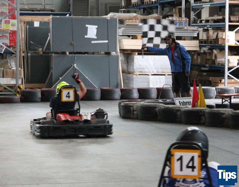 5. Kiwanis Kart Trophy, 12.5.2018 - Bild 11
