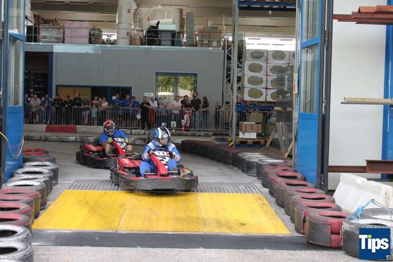 5. Kiwanis Kart Trophy, 12.5.2018 - Bild 19