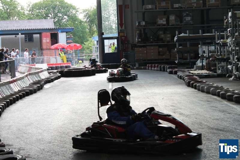 5. Kiwanis Kart Trophy, 12.5.2018 - Bild 39