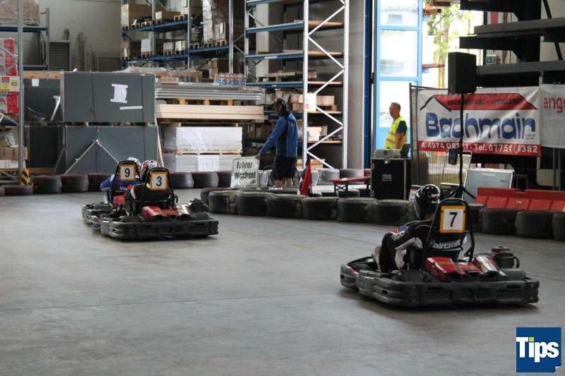 5. Kiwanis Kart Trophy, 12.5.2018 - Bild 49