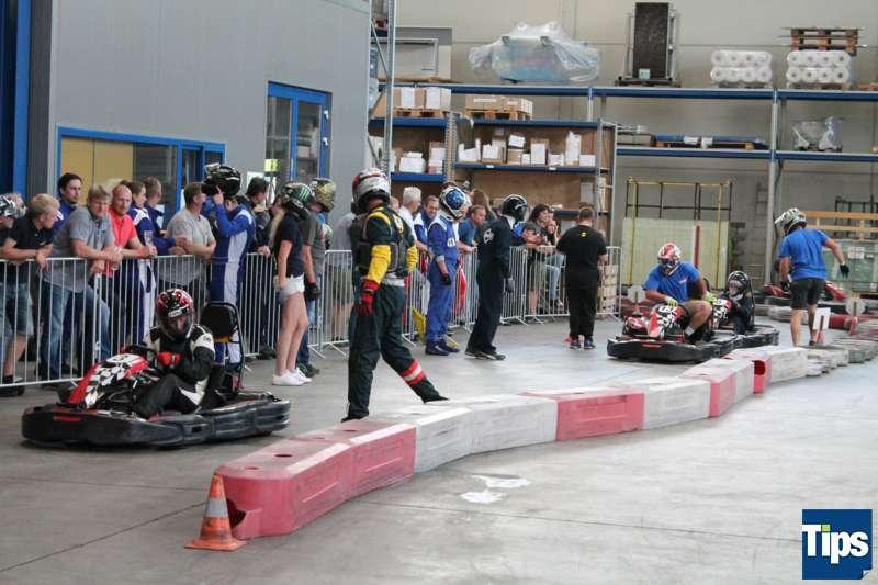 5. Kiwanis Kart Trophy, 12.5.2018 - Bild 57
