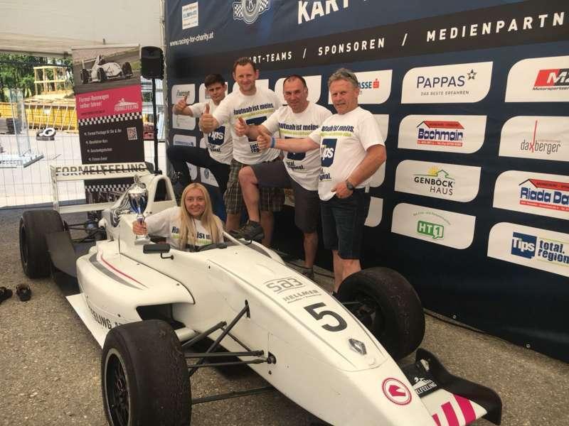 5. Kiwanis Kart Trophy, 12.5.2018 - Bild 58