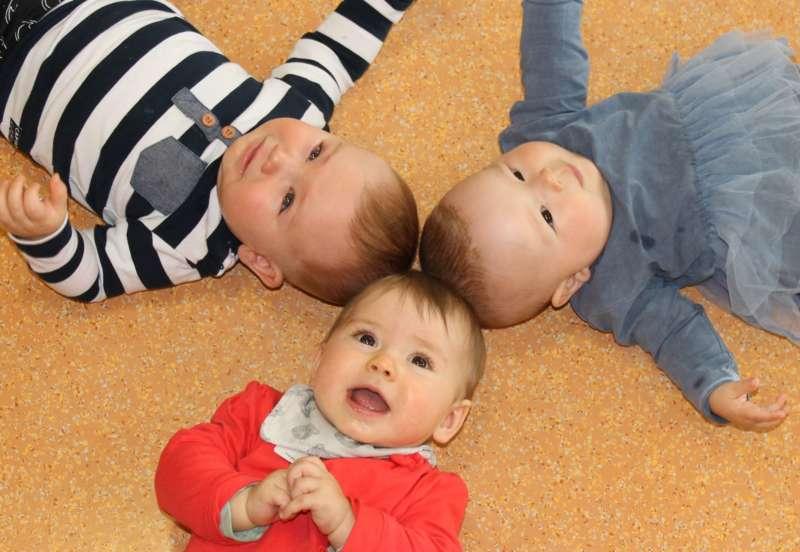 Gratis-Infos rund ums Kind: Neue Termine für Baby- und ...
