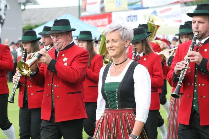 Bezirksmusikfest in Kleinzell - Bild 30