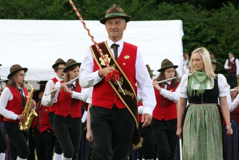 Bezirksmusikfest in Kleinzell - Bild 48