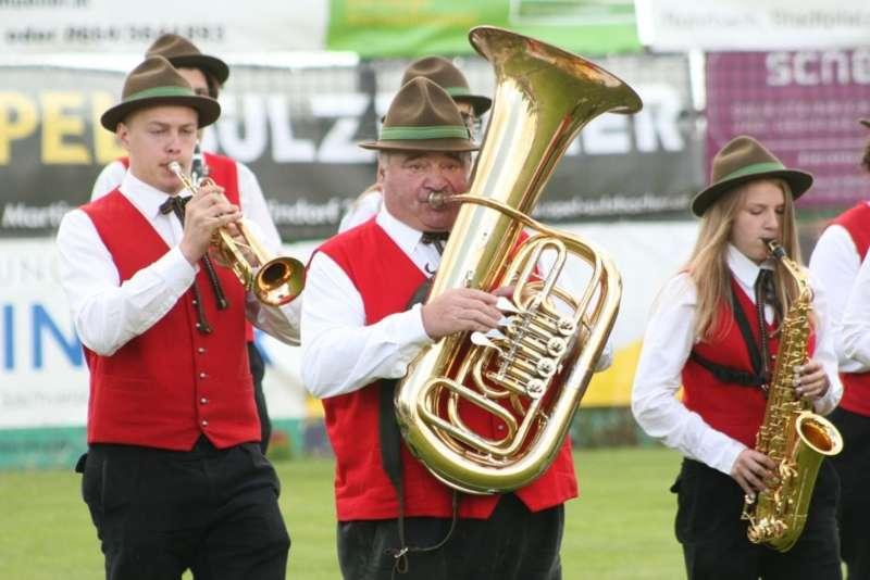 Bezirksmusikfest in Kleinzell - Bild 50
