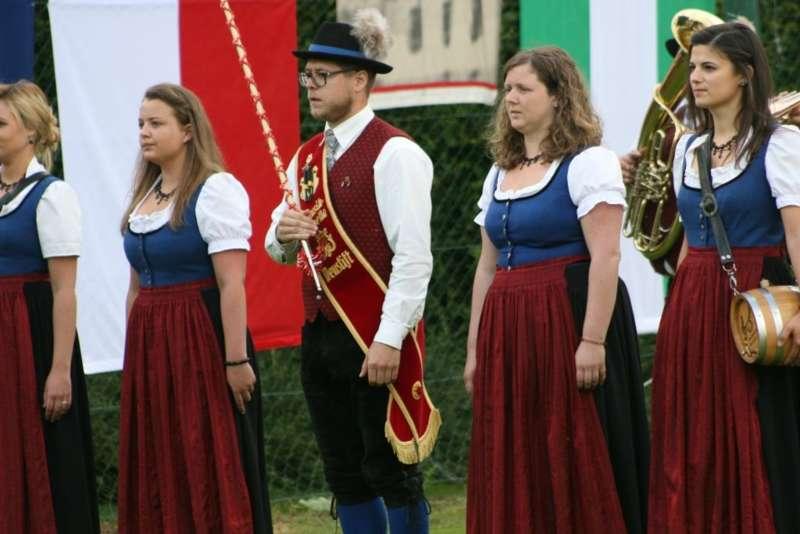 Bezirksmusikfest in Kleinzell - Bild 62