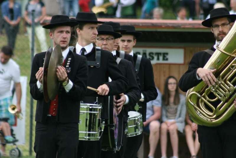 Bezirksmusikfest in Kleinzell - Bild 73