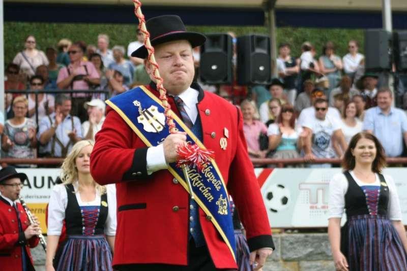 Bezirksmusikfest in Kleinzell - Bild 106
