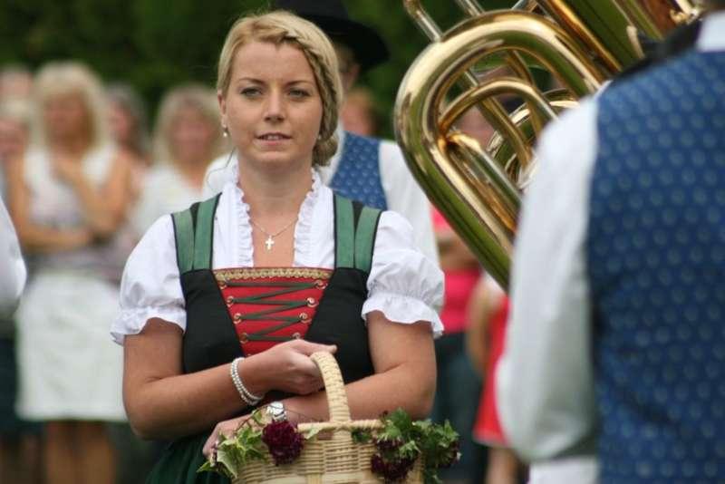 Bezirksmusikfest in Kleinzell - Bild 138