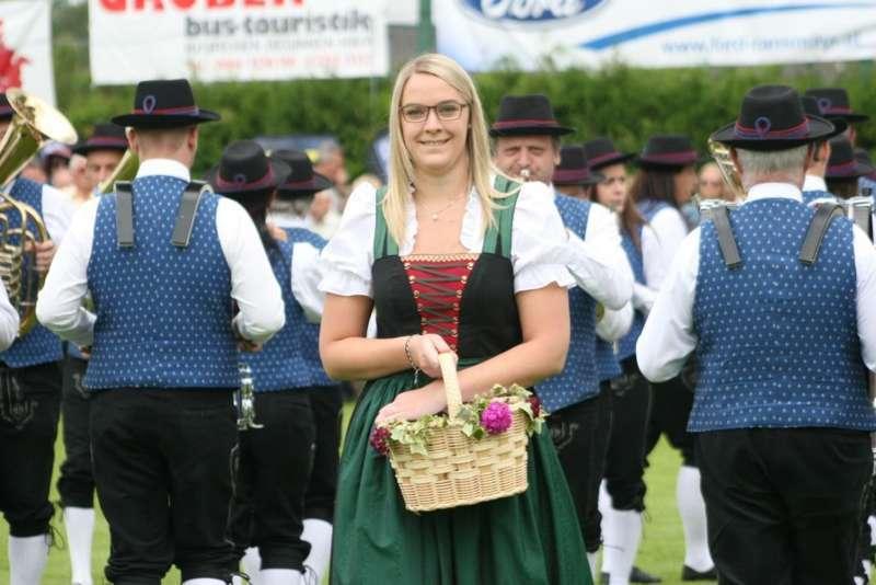 Bezirksmusikfest in Kleinzell - Bild 141