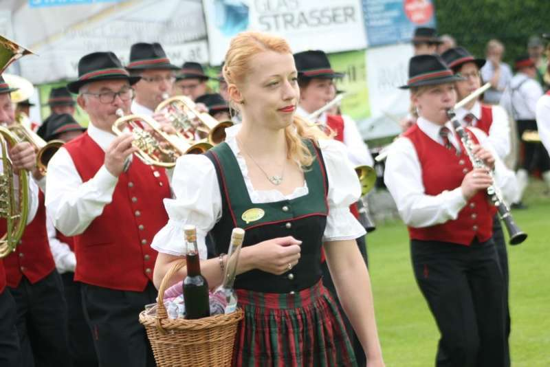 Bezirksmusikfest in Kleinzell - Bild 154