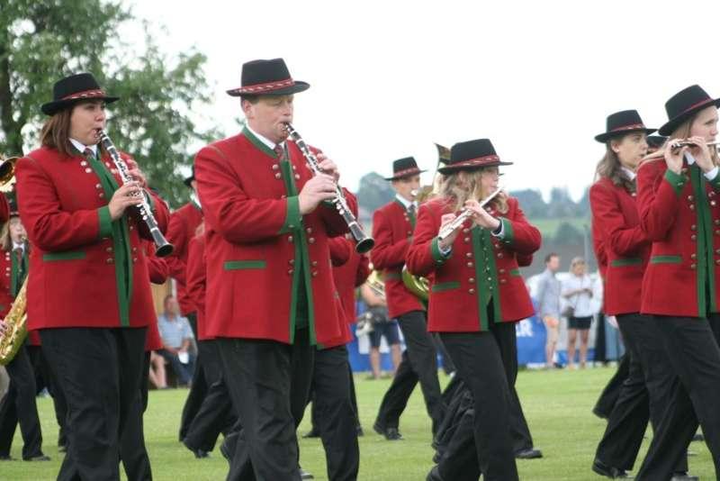 Bezirksmusikfest in Kleinzell - Bild 175