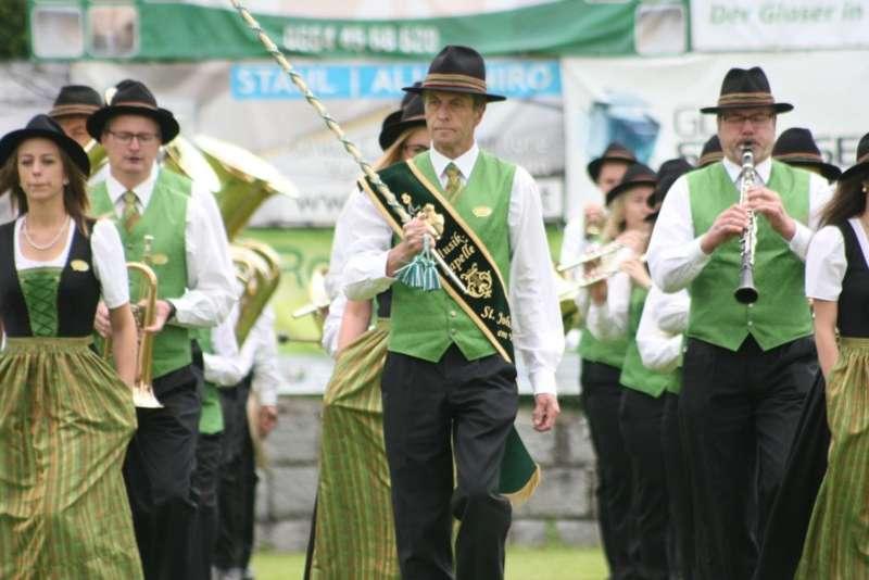 Bezirksmusikfest in Kleinzell - Bild 196